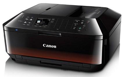 Canon PIXMA MX920 Scanner