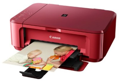 Canon PIXMA MG3500 Scanner Software