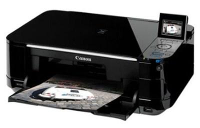 Canon PIXMA MG5200 Scanner
