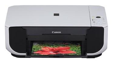 Canon PIXMA MP190 Scanner