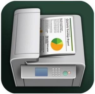 Canon Printer App
