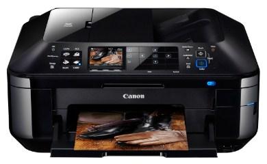 Canon PIXMA MX860