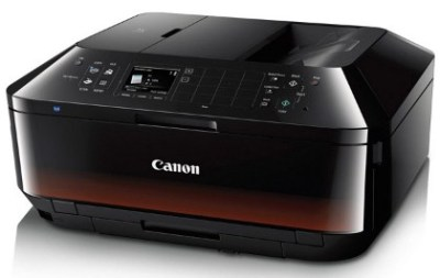 Canon PIXMA MX922 Wireless Setup – Printer Driver & Software