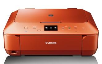 Canon PIXMA MG6620 Wireless