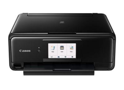 Canon PIXMA TS8100