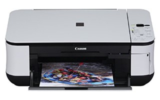 DOWNLOAD DRIVERS: CANON MP260 SCANNER