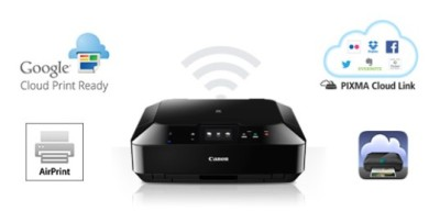 Canon Printer Apps for Android