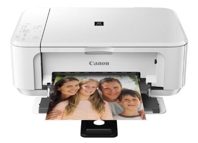 Canon PIXMA MG3520 Printer