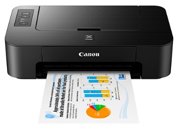 Canon PIXMA TS200 Printer