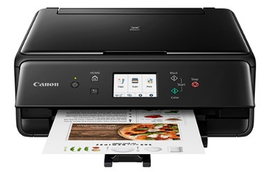 Canon PIXMA TS6200 Printer