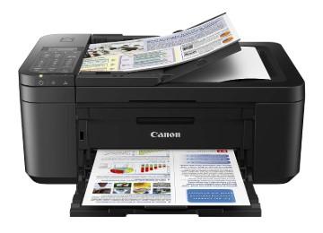 Canon PIXMA TR4500 Printer