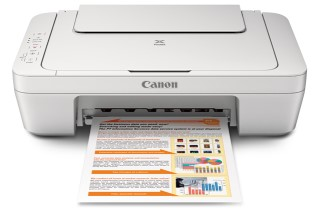 Canon PIXMA MG2500 Printer